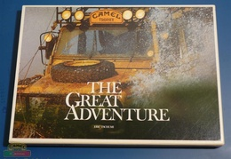 The Great Adventure (1980-1989)